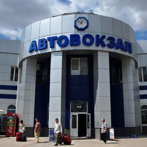 Автовокзалы Зеленодольска
