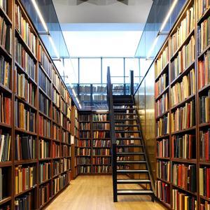 Библиотеки Зеленодольска
