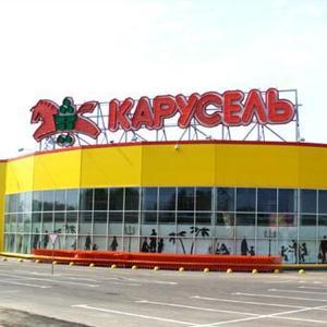 Гипермаркеты Зеленодольска
