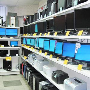 Компьютерные магазины Зеленодольска