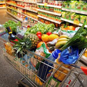 Магазины продуктов Зеленодольска