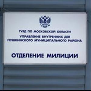 Отделения полиции Зеленодольска