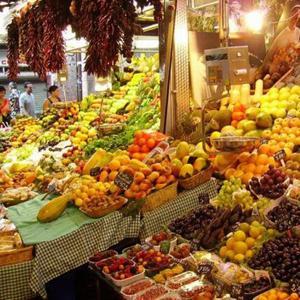 Рынки Зеленодольска