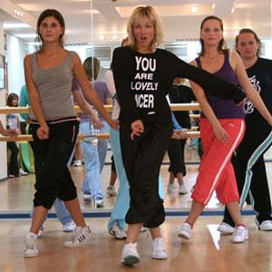 Школы танцев Зеленодольска