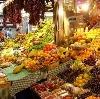 Рынки в Зеленодольске