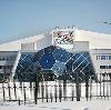 Спортивные комплексы в Зеленодольске