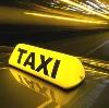 Такси в Зеленодольске