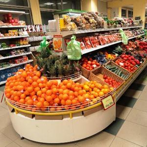 Супермаркеты Зеленодольска