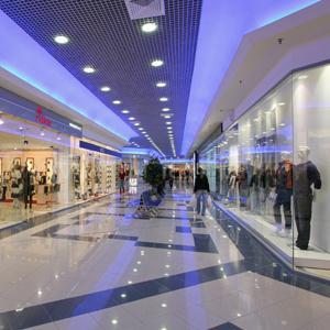 Торговые центры Зеленодольска