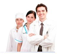 Ветеринарная клиника ОмегаВет - иконка «врачи» в Зеленодольске
